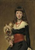 Miss Beatrice Townsend