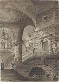 Roman Prison