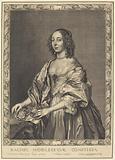 Rachel, Countess of Middlesex