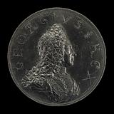 Coronation of George I, 1660–1727, King of England 1714