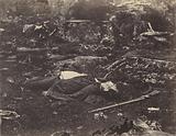 A Sharpshooter's Last Sleep, Gettysburg, Pennsylvania