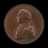 George III, 1738–1820, King of Great Britain 1760