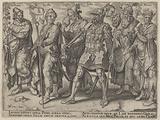 Pythius, Lucullus, Crassus, Sylla, Croesus, Midas (Notorious Examples of Wealth from Antiquity)