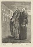 Habits des nobles (Dress of the Noblemen)