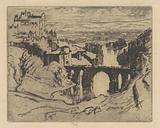 St Martin's Bridge, Toledo