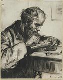 Riault (The Wood Engraver)