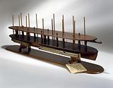 Abraham Lincoln's Patent Model
