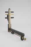 Patent Model for Hosley Ship's Model Measurer, 1851
