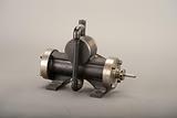Worthington Direct-Acting Steam Pump, Patent Model