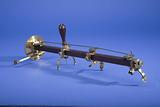 William W. Wythes Cyclo-Ellipto-Pantograph Patent Model.