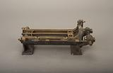 Daimler Gas Engine, Patent Model