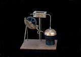 Miller Mercury Motor, Patent Model