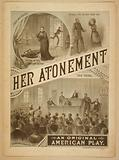 Her atonement an original American play