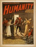 Humanity the latest English success: by Sutton Vane, author of The cotton king