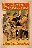 The queen of Chinatown by Joseph Jarrow