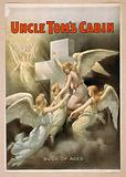 Uncle Tom's Cabin Co Date c1899