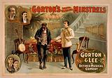 Gorton's Original New Orleans Minstrels