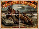 Jay Rial's ideal Uncle Tom's cabin