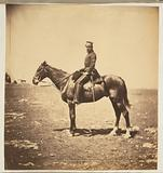 Captain Clifford, aide-de-camp to General Buller