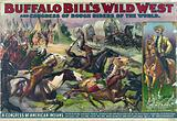 Buffalo Bill's Wild West and congress of rough riders of the world A congress of American Indians …