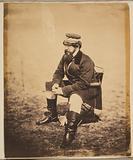 William H Russell, Esqr