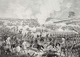 Weissenburg – 4th August 1870