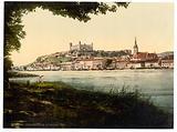 Pressburg, Austro-Hungary