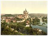 Limburg (ie Limburg an der Lahn), Hesse-Nassau, Germany