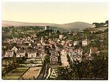 Sonnenberg, Wiesbaden, Hesse-Nassau, Germany