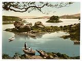 Glengariff Harbor