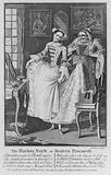 The harlots nurse, or modern procuress