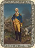 Washington. Published 1851