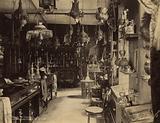 Bazar de Stamboul