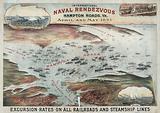 International naval rendezvous, Hampton Roads Va