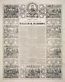 The life and public services of William H Harrison