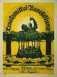 Ersatzmiddel-Ausstellung, Wien, 1918