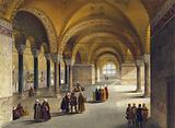 Centre de la galerie