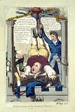 Suspension of the habeas corpus
