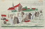 Decret de l'assemblee national qui supprime les ordres religieux et religieuses