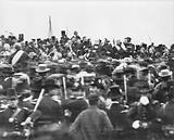 Lincoln's Gettysburg Address, Gettysburg