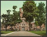 University Library, Princeton University
