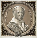 Leo XIII Pontifex Max
