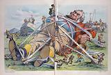 The Boer Lilliputian – the British Gulliver