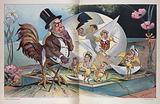 McKinley's Easter egg