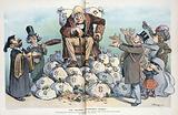 The crabbed millionaire's puzzle