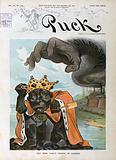 Old king coal's crown in danger