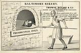Baltimore bakery