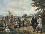 Life of George Washington – The farmer