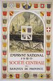 Emprunt National 1920