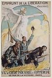 Emprunt de la Liberation